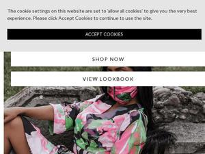 Closetlondon.com voucher and cashback in April 2021