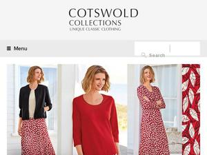 Cotswoldcollections.com voucher and cashback in January 2021