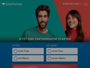 Login de www elitepartner ElitePartner Login