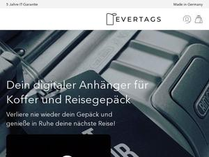 Ever-tag.de Gutscheine & Cashback im April 2021