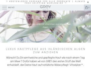 Greyfashion.com Gutscheine & Cashback im April 2021