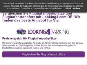Looking4.com Gutscheine & Cashback im April 2021