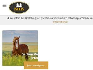 Minihorseshop.at Gutscheine & Cashback im April 2021