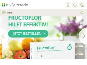 Myfairtrade.com Gutscheine & Cashback im April 2021