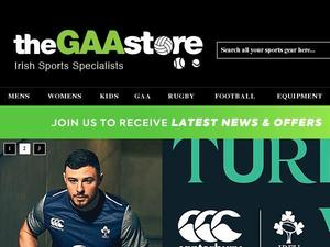 Thegaastore.com voucher and cashback in April 2021