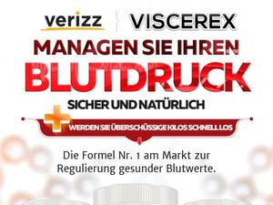 Viscerex-de.com Gutscheine & Cashback im April 2021