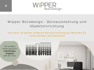 Wipperbuerodesign.de Gutscheine & Cashback im April 2021