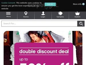 Carpetright.co.uk Voucher & Cashback