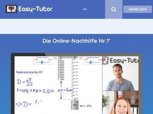 Easy-tutor.eu