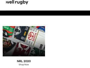 Lovell-rugby.co.uk Voucher & Cashback