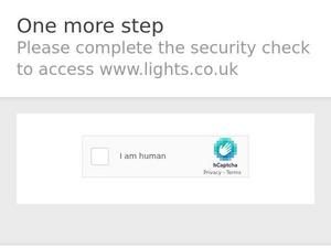 Lights.co.uk Voucher & Cashback