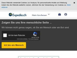 Expedia.ch