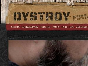 Dystroy.com