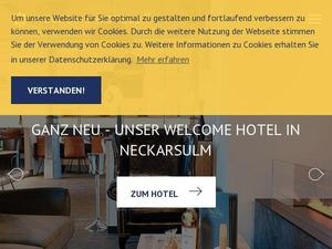 Welcome-hotels.com