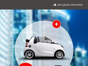 Smart Brabus Win Inc Gutschein & Cashback