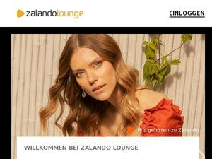 Zalando-lounge.at Gutscheine & Cashback im November 2020