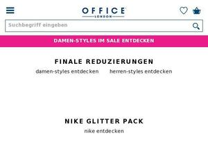 Officelondon.de Gutschein & Cashback