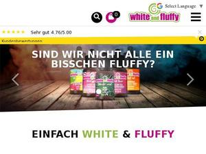 White-and-fluffy.de Gutscheine & Cashback im November 2020
