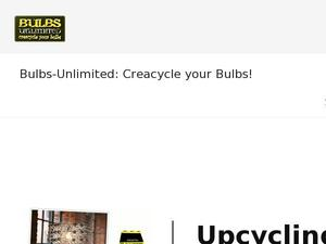 Bulbs-unlimited.com Gutschein & Cashback