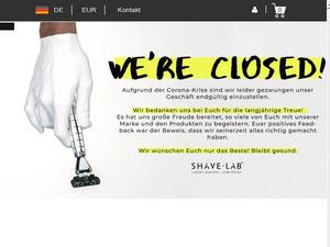 Shave-Lab - Shave in style