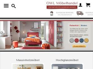 MöbelGalerieShop.de - exclusive Designs