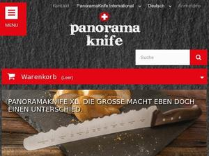 Panoramaknife.com
