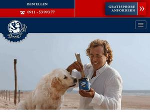 Dinner-for-dogs.com Gutschein & Cashback