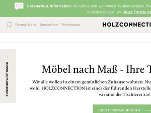 Holzconnection.de %SHOPNAME Gutscheine & Cashback im %MONTHNAME %YEAR