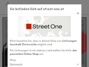 Street-one.at